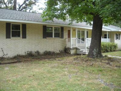 Joplin Single Family Home For Sale: 808 W 46th Street