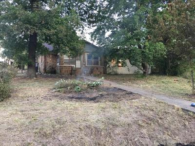Neosho Single Family Home For Sale: 13021 Hereford Road