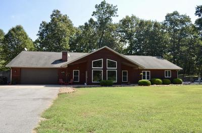 Neosho Single Family Home For Sale: 14150 Haven