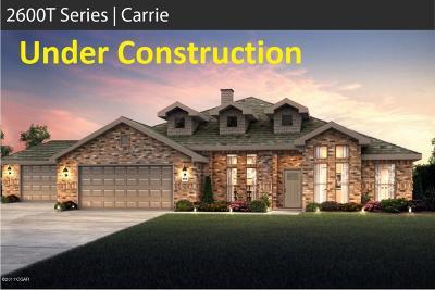 Carl Junction Single Family Home For Sale: 805 Silver Oaks