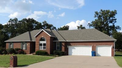 Joplin Single Family Home For Sale: 2315 Colorado Drive