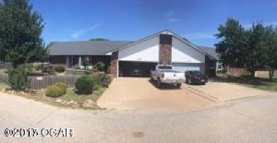 Newton County Multi Family Home For Sale: 5169-5171 Raintree