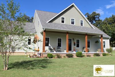 Diamond Single Family Home For Sale: 605 W Market