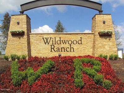Joplin Multi Family Home For Sale: 19a W Wildwood Ranch Parkway
