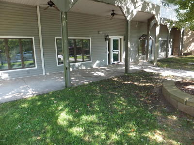 Jasper County Rental For Rent: 5292 County Lane 145