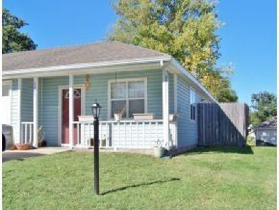 Jasper County Rental For Rent: 3409 E 9th