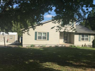 Jasper County Single Family Home For Sale: 811 N Pearl