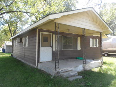 Duenweg Single Family Home For Sale: 501 Patterson