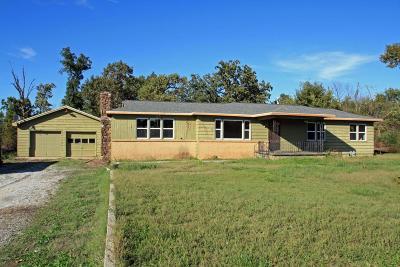Joplin Single Family Home For Sale: 4907 E 20th Street