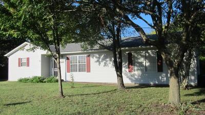 Jasper County Single Family Home For Sale: 812 N Wilson Street