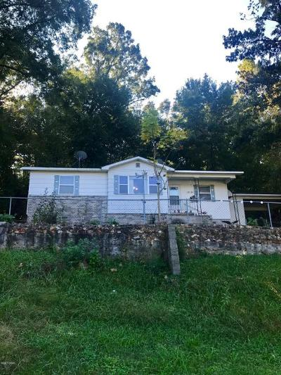 Newton County Single Family Home For Sale: 1818 Olive Street