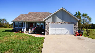 Webb City Single Family Home For Sale: 9268 County Lane 245