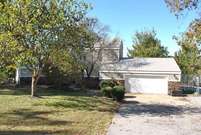 Joplin Single Family Home For Sale: 4424 Edgewood Circle