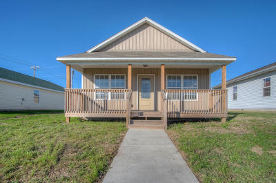 Jasper County Single Family Home For Sale: 2326 S Kentucky Avenue