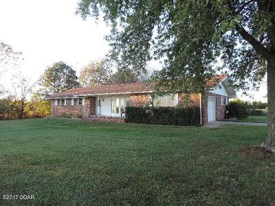 Diamond Single Family Home For Sale: 505 Judd Street