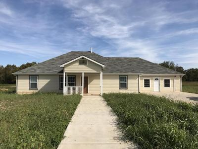 Neosho Single Family Home For Sale: 19529 Owl Road