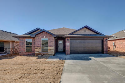 Newton County Single Family Home For Sale: 3322 Madison Rhian
