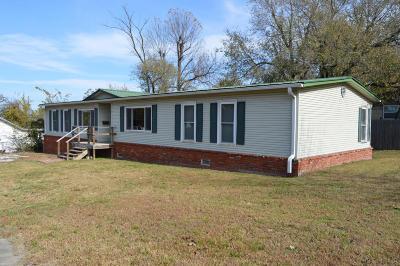 Jasper County Single Family Home For Sale: 119 S Tom Street