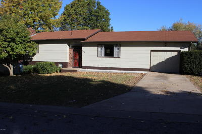 Newton County Rental For Rent: 604 Carson