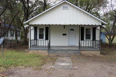 Newton County Single Family Home For Sale: 510 Benham Avenue