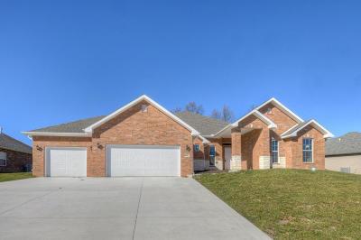 Joplin Single Family Home For Sale: 4042 Jakes Circle