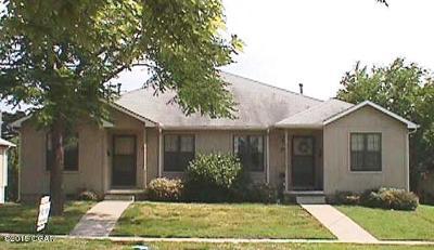 Jasper County Rental For Rent: 724 W 4th