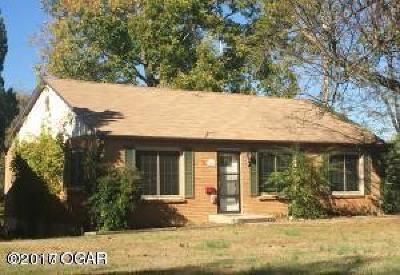 Newton County Rental For Rent: 3210 S Pearl