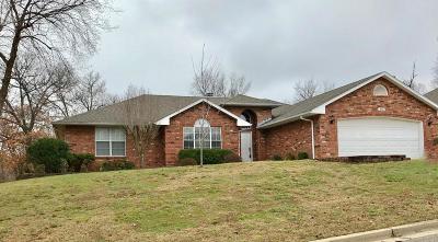 Newton County Rental For Rent: 4316 S Illinois