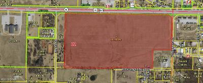 Neosho Residential Lots & Land For Sale: 12xxx Highway 86
