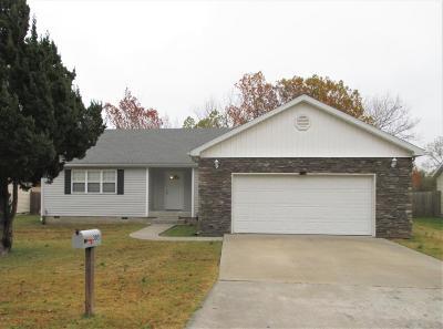 Jasper County Single Family Home For Sale: 305 N Tyler Avenue