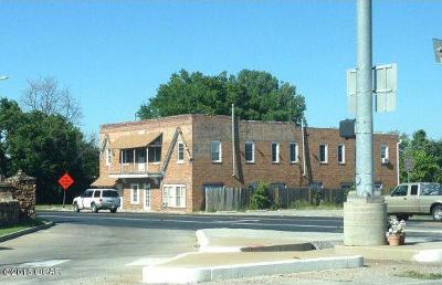 Jasper County Rental For Rent: 637 N Schifferdecker #3