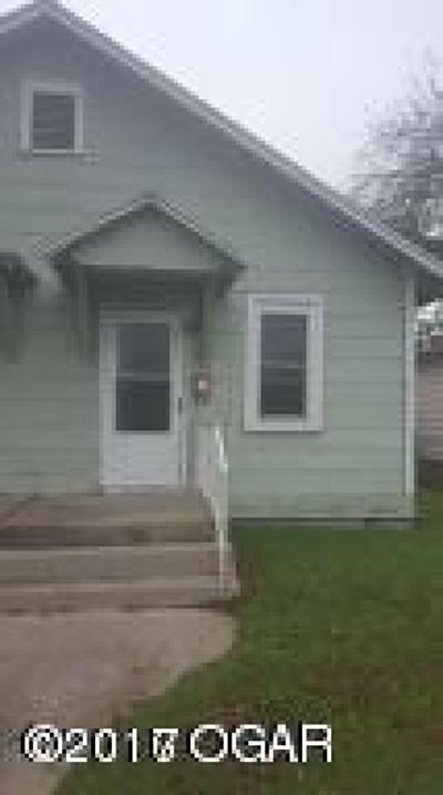 Jasper County Rental For Rent: 905 Junge