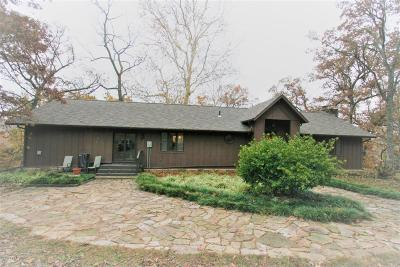 Seneca Single Family Home For Sale: 14516 Highway K