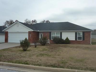 Newton County Single Family Home For Sale: 1926 Verdant Avenue