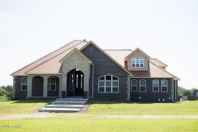 Diamond Single Family Home For Sale: 100 County Road 130