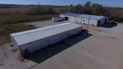 Neosho MO Commercial For Sale: $549,900