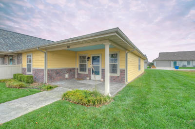 Carthage Single Family Home For Sale: 1818 Buena Vista