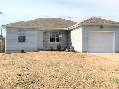 Jasper County Rental For Rent: 2310 Willard
