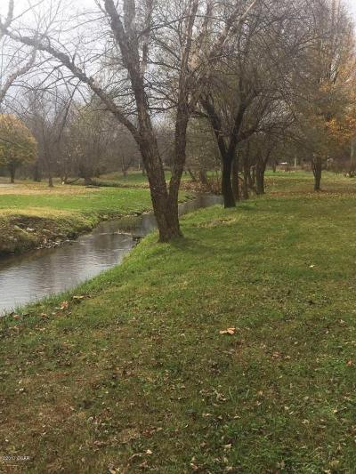 Neosho MO Residential Lots & Land For Sale: $29,900