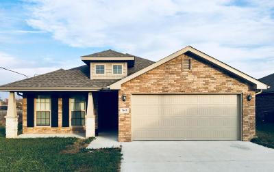Joplin MO Single Family Home For Sale: $177,500