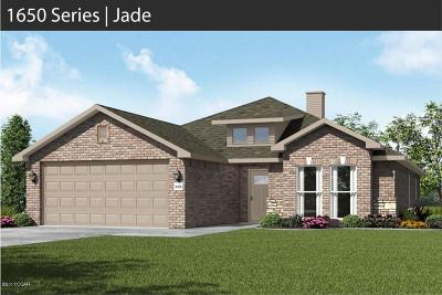Joplin MO Single Family Home For Sale: $159,988