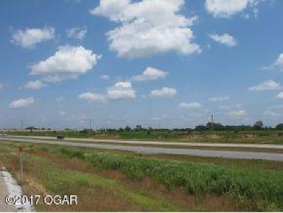 Jasper County Residential Lots & Land For Sale: Highway 249
