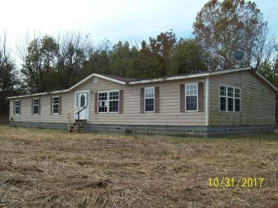 Fairview MO Manufactured Home Sold: $75,240