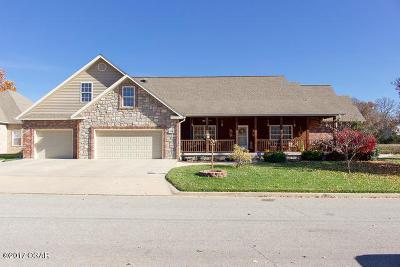 Joplin Single Family Home For Sale: 2721 N Highland Avenue