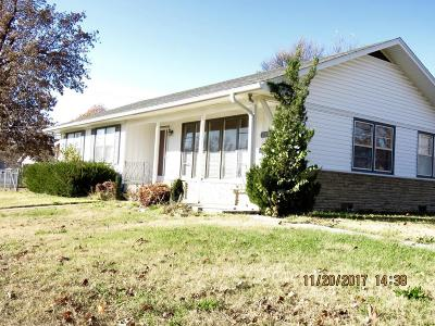 Joplin Single Family Home For Sale: 230 McConnell