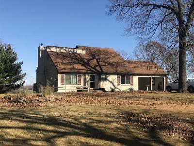 Joplin Single Family Home For Sale: 4975 Kolkmeyer
