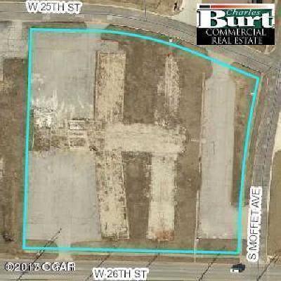 Joplin MO Residential Lots & Land For Sale: $299,000