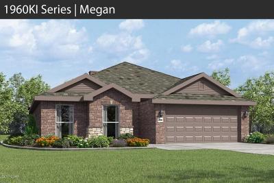 Joplin Single Family Home For Sale: 2031 Jonathan Hunter