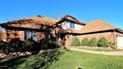 Joplin Single Family Home For Sale: 4402 Oaklawn Drive