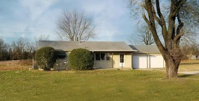 Carl Junction Single Family Home For Sale: 903 E Pennell